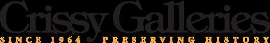 Crissy Galleries Logo